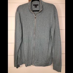 Banana Republic light weight luxury sweater